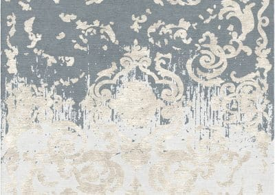Cosy Design – луксозен ръчно тъкан килим 350 х 350 см