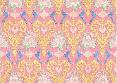 Cosy Design – луксозен ръчно тъкан килим 230 х 200 см