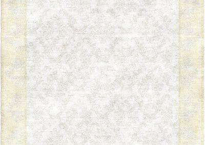 Khasyanov Design – луксозен ръчно тъкан килим от коприна 370 x 250 см