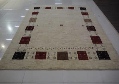 Габе – персийски ръчно тъкан килим 278 х 215 см