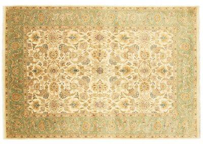 Пакистанский шерстяной ковер ручной работы 250 х 168 см