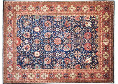 Пакистанский шерстяной ковер ручной работы 365 х 267 см