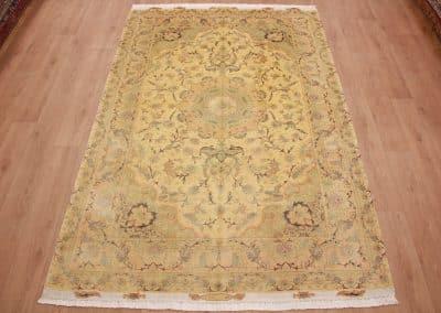 Тебриз — персидский ковер ручной работы 293 х 197 см