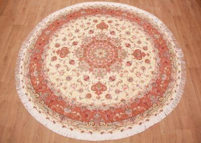 Тебриз — персидский ковер ручной работы 250 х 250 см