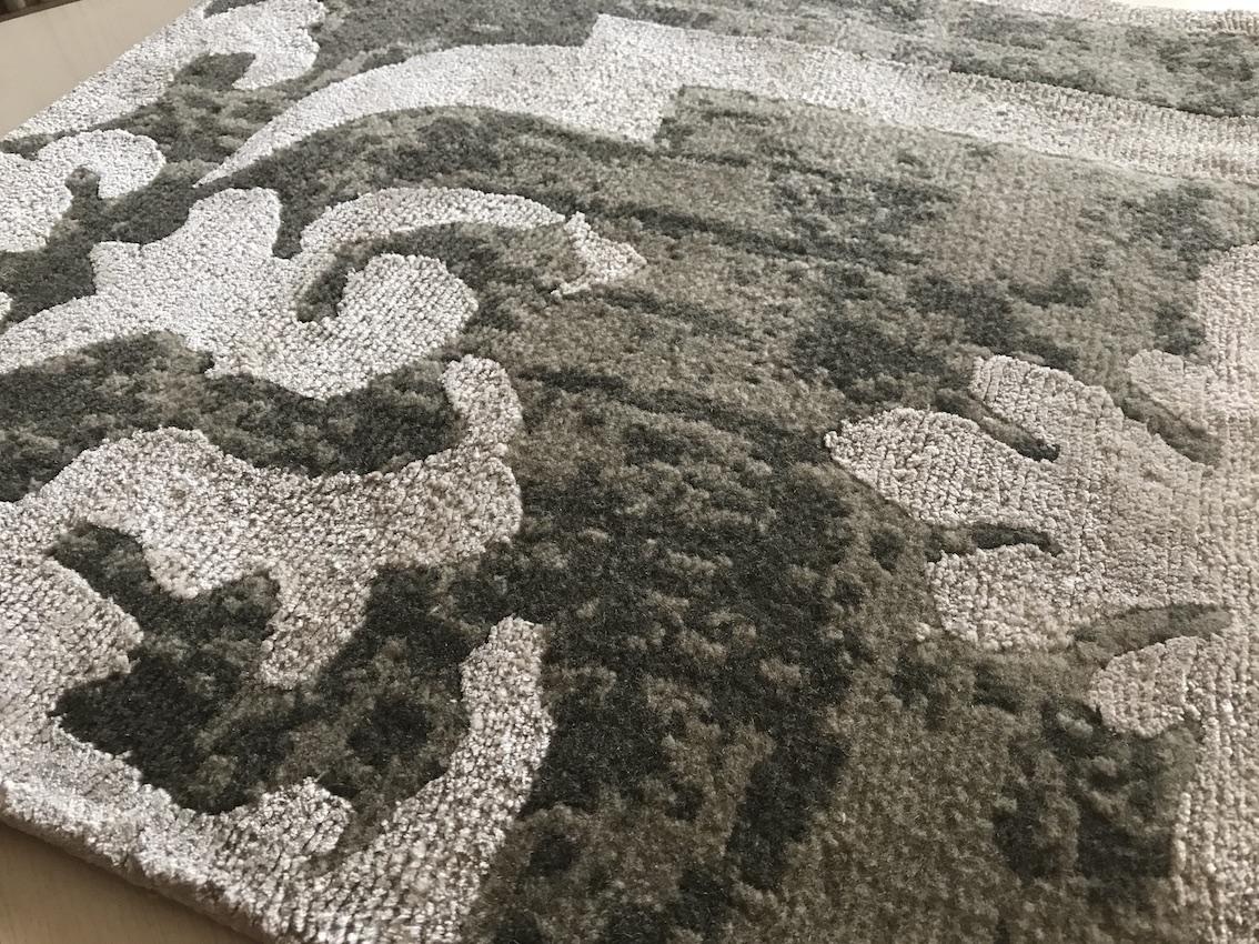 Луксозни килими по поръчка