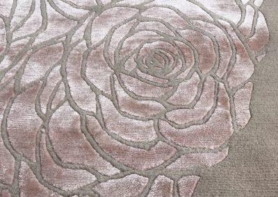 Дизайнерские ковры ручной работы