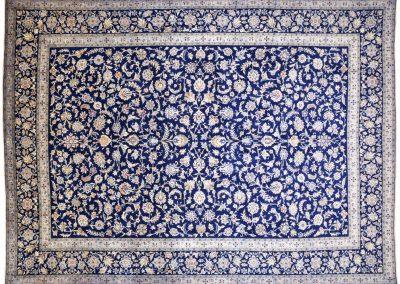 Кашан – персийски ръчно тъкан килим 401 х 295 см