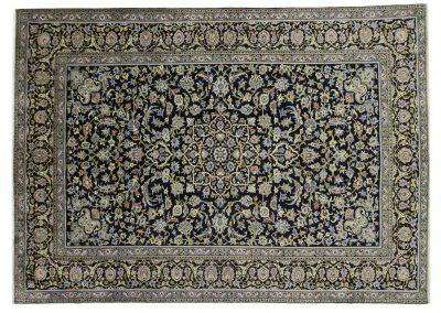 Кашан – персийски ръчно тъкан килим 339 х 234 см