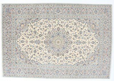 Кашан – персийски ръчно тъкан килим 353 х 245 см
