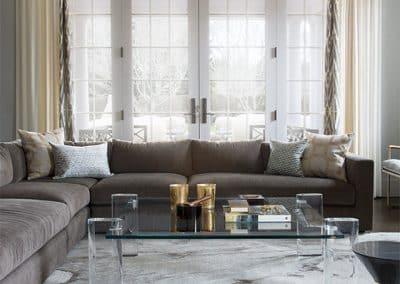 Abstract 1 – модерен ръчно тъкан килим 300 х 250 см