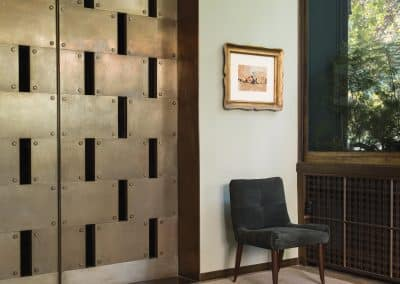 Geometrics 2 – модерен ръчно тъкан килим 350 х 250 см