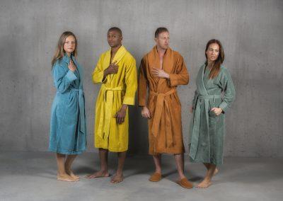 Amigo – луксозни халати за баня