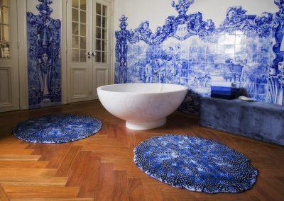 Galli – килим за баня