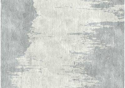 Grey Wave – 100% Bamboo Silk – 200 x 150 cm