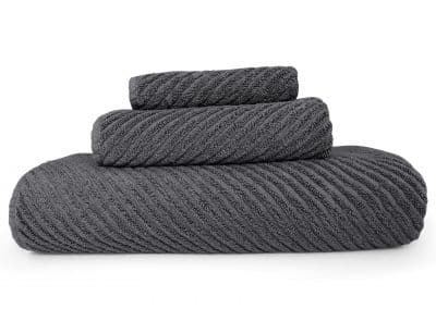 Super Twill – 100% египетски памук гиза – 920 GRIS