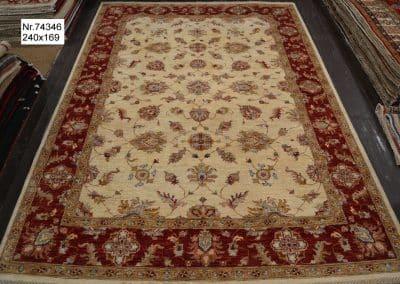 Ziegler – 100% wool – 240 x 169 cm
