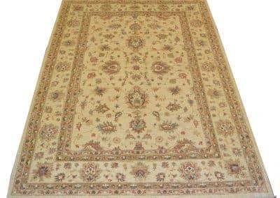 Ziegler – 100% wool – 248 x 180 cm