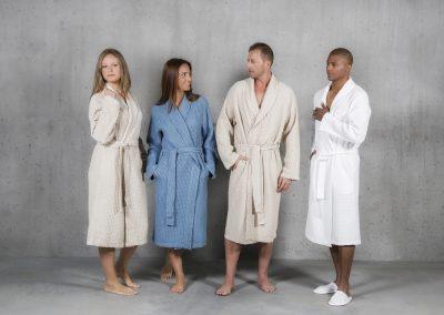 Pousada Robe – луксозни халати за баня