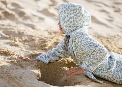 Zimba Kids – детски халати