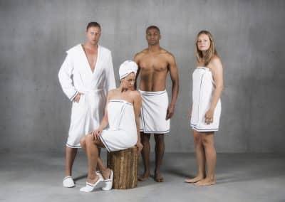 Saxo Robe – луксозни халати за баня