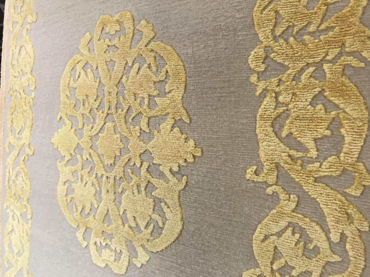 Luxury rugs