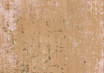 HORIZONS ABSTRACT BROWN – хималайска вълна и бамбукова коприна