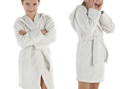 CAPUZ KIDS – детски халати