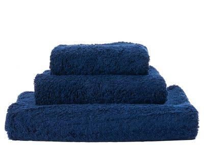 Super Pile – 100% египетски памук Гиза – 308 BLUE NIGHT