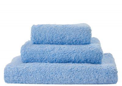Super Pile – 100% египетски памук Гиза – 330 POWDER BLUE