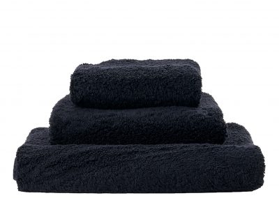 Super Pile – 100% египетски памук Гиза – 990 BLACK