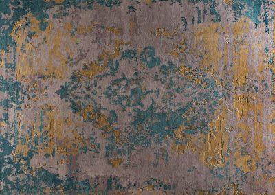 MODERN PERSIAN CLASSIC  – коприна & вълна – индивидуални размери