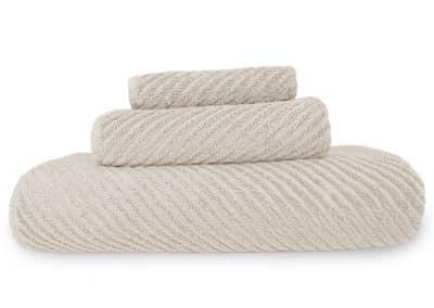 Super Twill – 100% египетски памук гиза – 101 ecru