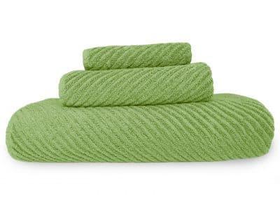 Super Twill – 100% египетски памук гиза – 165 apple green
