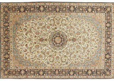 Кашмир – 100% естествена коприна – 286 х 188 см