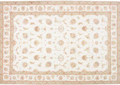 Табриз – персийски килим от финна вълна и коприна – 302 х 206 см