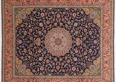 Табриз – персийски килим от финна вълна и коприна – 290 х 248 см